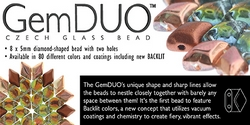 GemDUO™ (8x5mm)