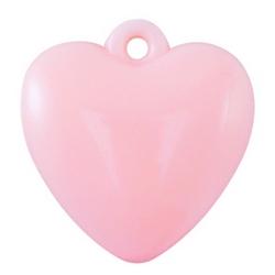 Acryl-Herzen