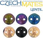 CzechMates Lentil