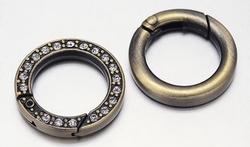 Ringverschluss