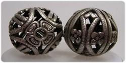 Metall - Perlen