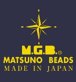 MATSUNO - jap. Perlen