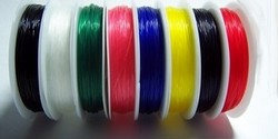 elastischer Nylon - 10m