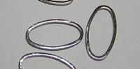 Metallringe, -glieder