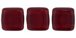 CzechMates Tile Bead (6x6mm)