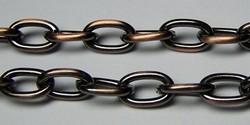Glieder- & Strassketten / cup chain