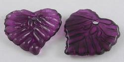 Acryl/Lucite-Blätter