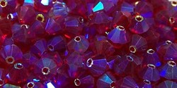 Czech Crystal Beads