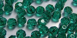 M.C. runde Perlen