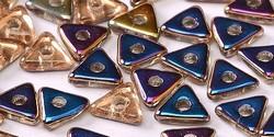 Glas-Tri-Beads