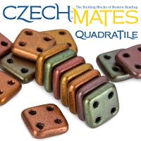CzechMates QuadraTile (6x6 mm)