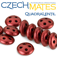CzechMates QuadraLentils (6 mm)