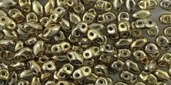 MiniDuo Beads (2x4mm)