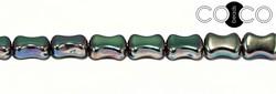 CoCo beads horizontal (8x6 mm)