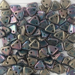 #14 10g Triangle-Beads 6mm -