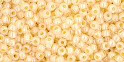 10 g TOHO Seed Beads 11/0 TR-11-0903 - Ceylon Custard (E)