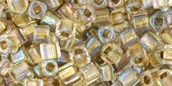 10 g TOHO Cubes 3 mm TC-3-0262