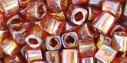 10 g TOHO Cubes 3 mm TC-3-0177