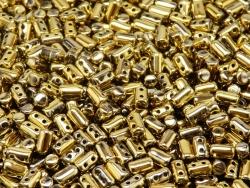 #04b 10g Rulla-Beads crystal amber full