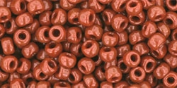 10 g TOHO SeedBeads 8/0 TR-08-0046 L