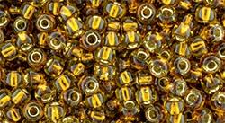 10 g TOHO SeedBeads 8/0 TR-08-2152 S