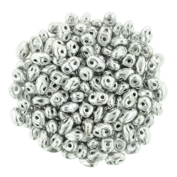 #01.02 - 10g MiniDuo-Beads  Crystal Labrador Full