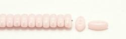 #15.00 - 25 Stück CALI Beads 3x8 mm - Opal Rosaline