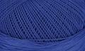 50 Gramm Häkelgarn Maxi cobalt blau N° 20