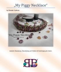 Anleitung My Piggy Necklace Kette - pdf