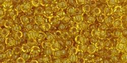 10 g TOHO Seed Beads 11/0 TR-11-2155 - Tr. Chamomile