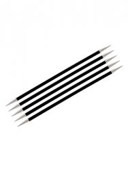 1 KnitPro Karbonz Nadelspiel Ø 1,75 mm - 15 cm Länge
