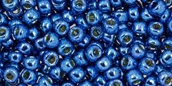 10 g TOHO SeedBeads 8/0 TR-08-PF586
