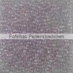 10 g TOHO Seed Beads 11/0 TR-11-0632 - Tr. Luster Lt Lavender (C)