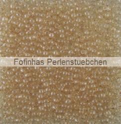 10 g TOHO Seed Beads 11/0 TR-11-0629 - Tr. Luster Peach (C)