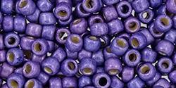 10 g TOHO SeedBeads 8/0 TR-08-PF581 F
