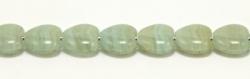 5 Glas-Herzen - 8 mm tr./opal seafoam-multicolor