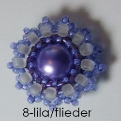 1 Kit Petite Fleur inkl. Anleitung