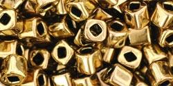 10 g TOHO Cubes 4 mm TC-4-0223