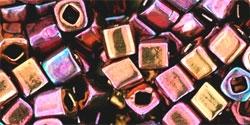 10 g TOHO Cubes 4 mm TC-4-0502