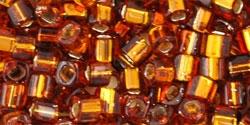 10 g TOHO Cubes 3 mm TC-3-0034