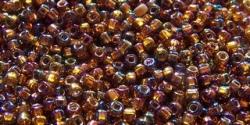 10 g MATSUNO Seed Beads 11/0 11-648