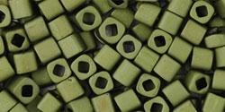 10 g TOHO Cubes 3 mm TC-3-0617