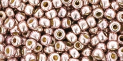 10 g TOHO SeedBeads 8/0 TR-08-PF554