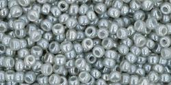 10 g TOHO Seed Beads 11/0 TR-11-0150 - Ceylon Smoke