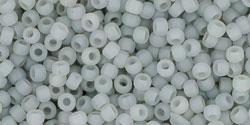 10 g TOHO Seed Beads 11/0 TR-11-0150 F - Ceylon-Frosted Smoke