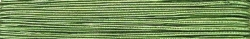 1 m Soutache 3mm - olivine - 100% Polyester