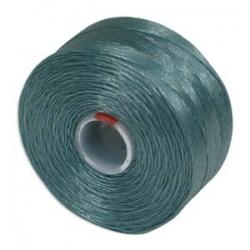 1 Spule/Bobbin S-Lon D Sea Foam Green