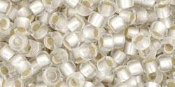 10 g TOHO SeedBeads 8/0 TR-08-0021 F