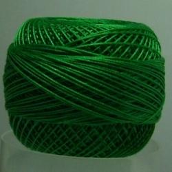 5g Spitzen-Häkelgarn Venus Stärke 70 N°231 Lawn Green