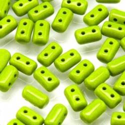 #23 10g Rulla-Beads opak olivine